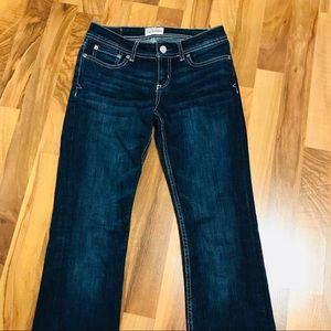 Aeropostale Jeans Sz 1/2 Reg